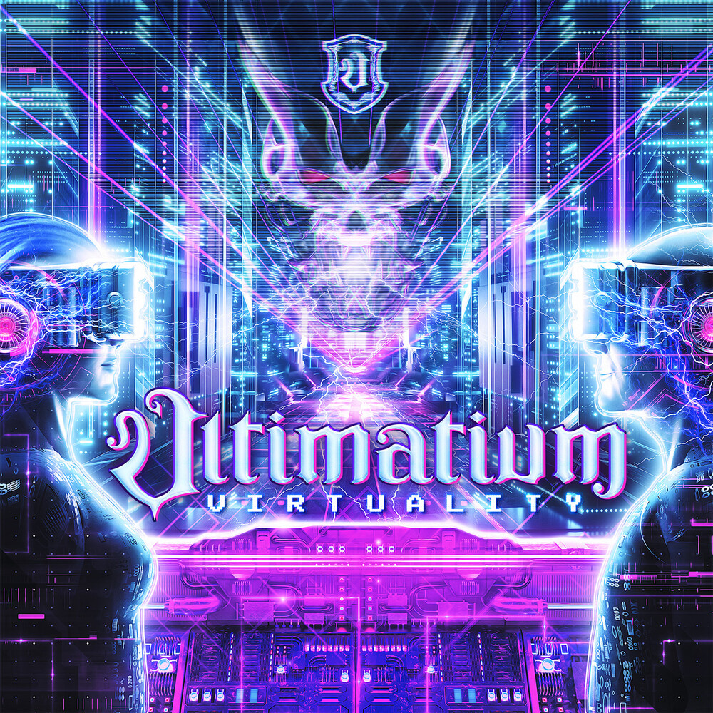 Ultimatium - Virtuality