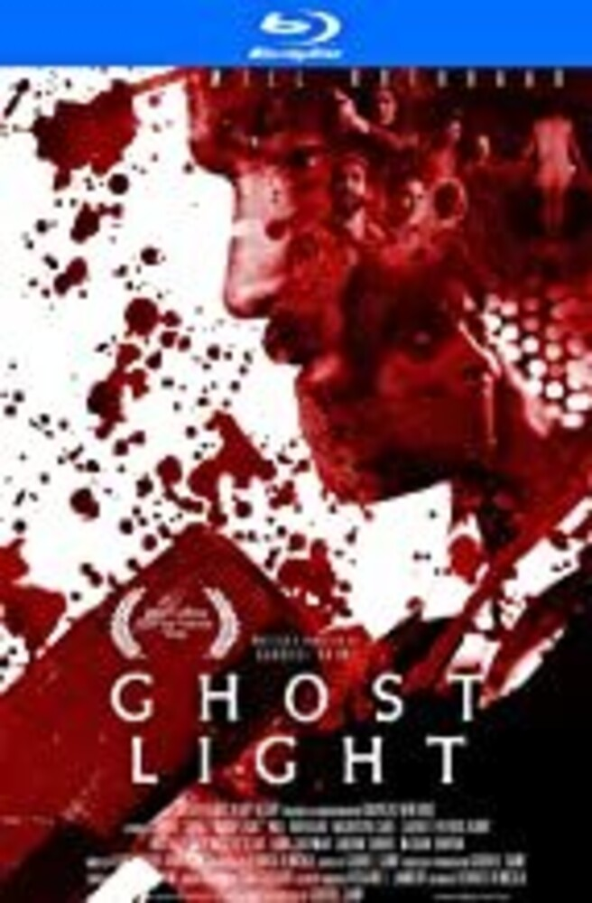 Ghost Light - Ghost Light