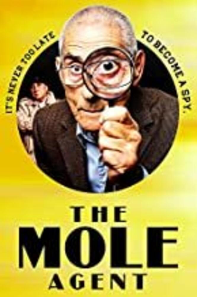 Mole Agent - Mole Agent / (Mod)