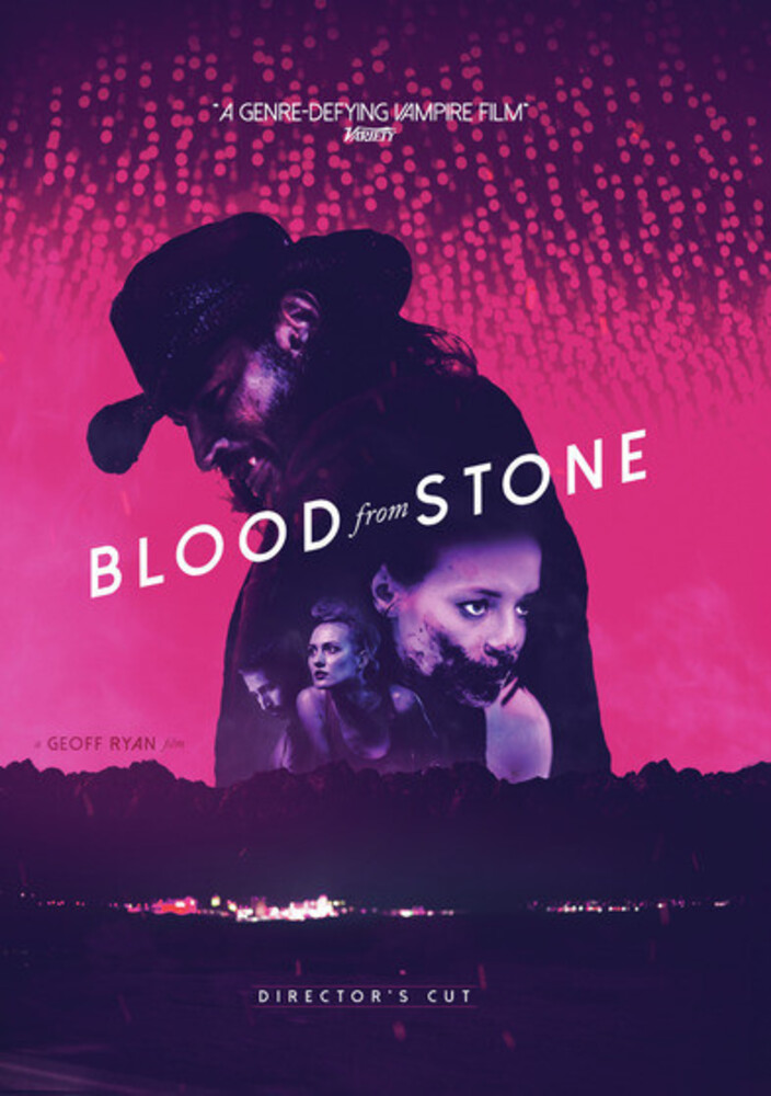 - Blood From Stone