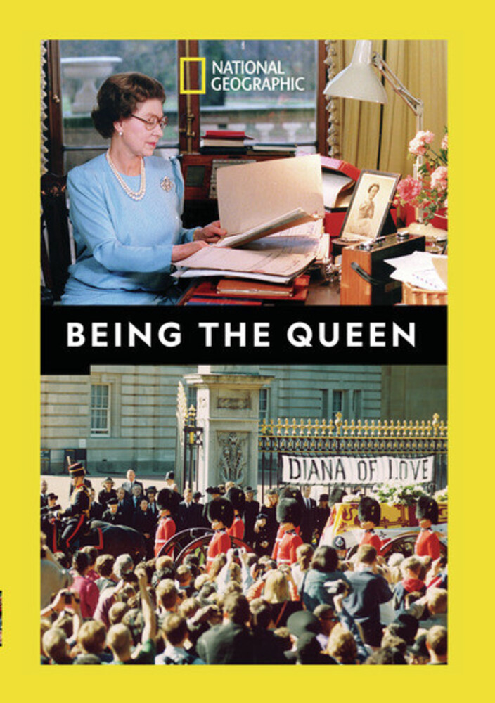 Being the Queen - Being The Queen
