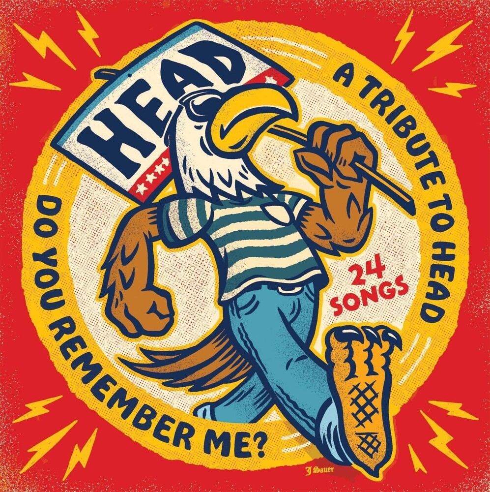 Do You Remember Me Tribute To Head / Various - Do You Remember Me Tribute To Head / Various