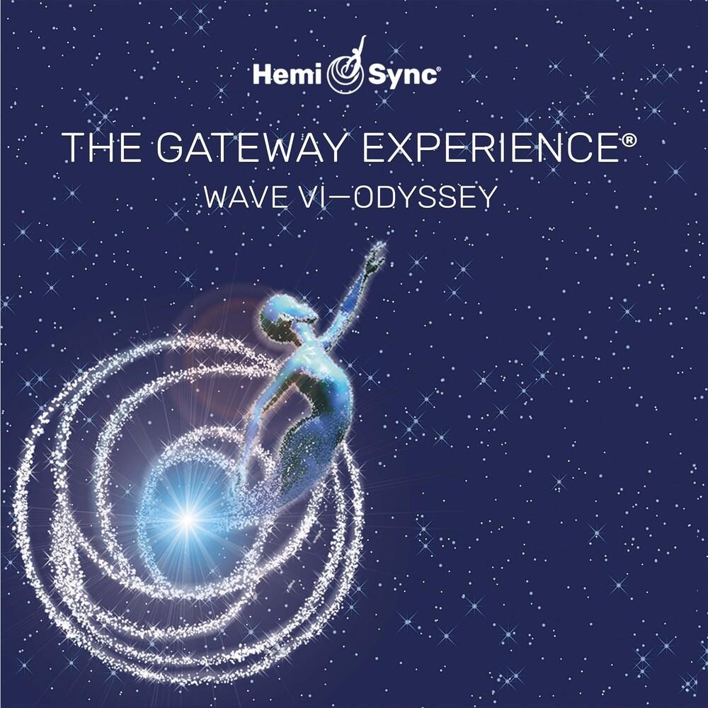 HEMI-SYNC - Gateway Experience: Odyssey-wave 6