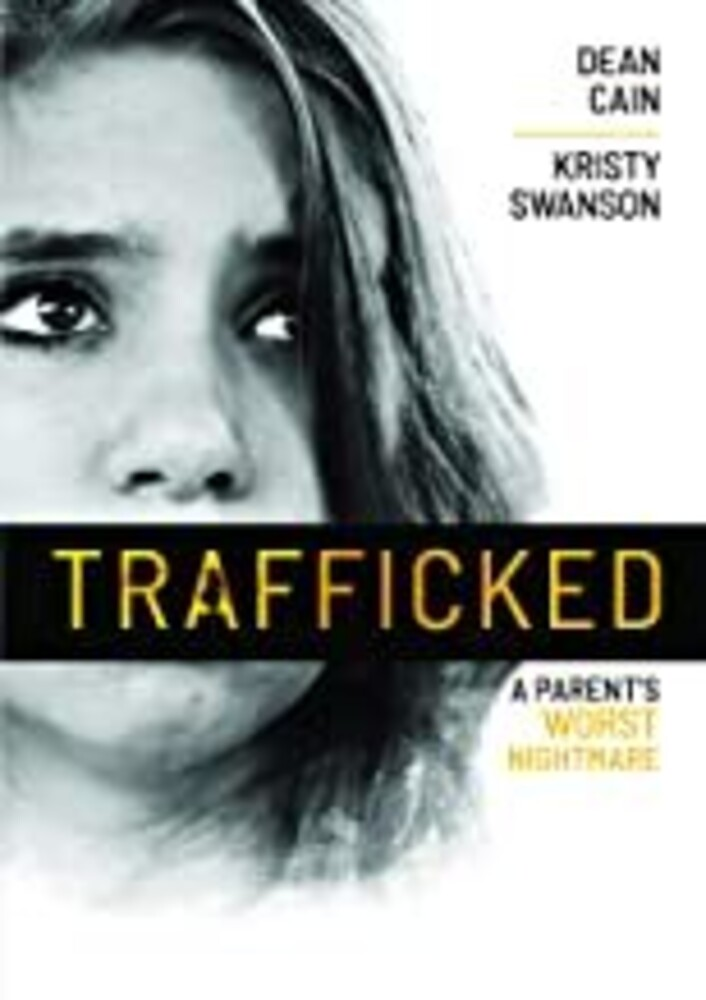 Trafficked: Parent's Worst Nightmare (2021) - Trafficked: A Parent's Worst Nightmare