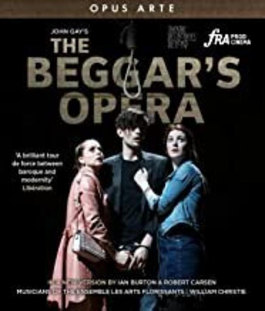 Gay / Christie - Beggar's Opera
