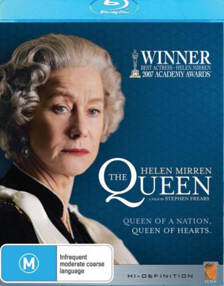 Queen - Queen / (Aus)