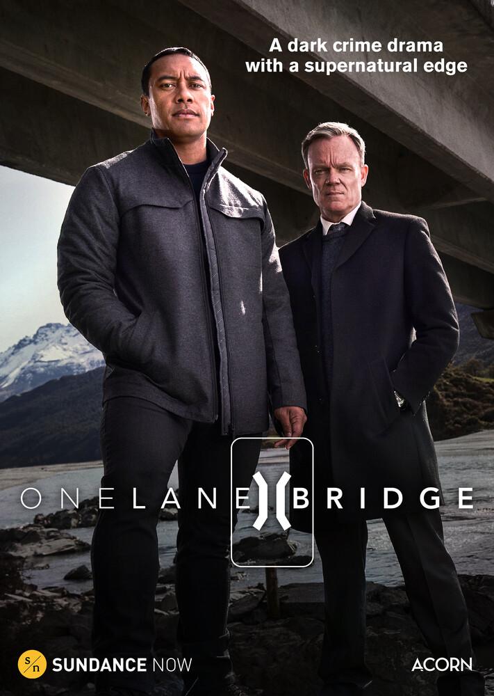 One Lane Bridge DVD - One Lane Bridge Dvd (2pc)