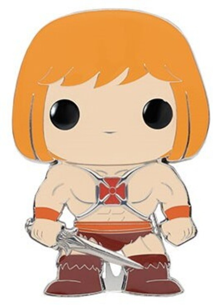 - Masters Of The Universe - He-Man (Vfig)