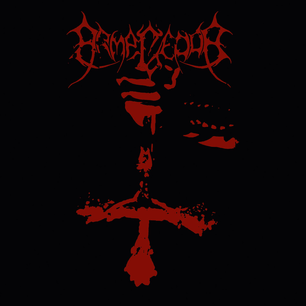 Armagedda - Only True Believers (Blood Vinyl) [Limited Edition] (Post)