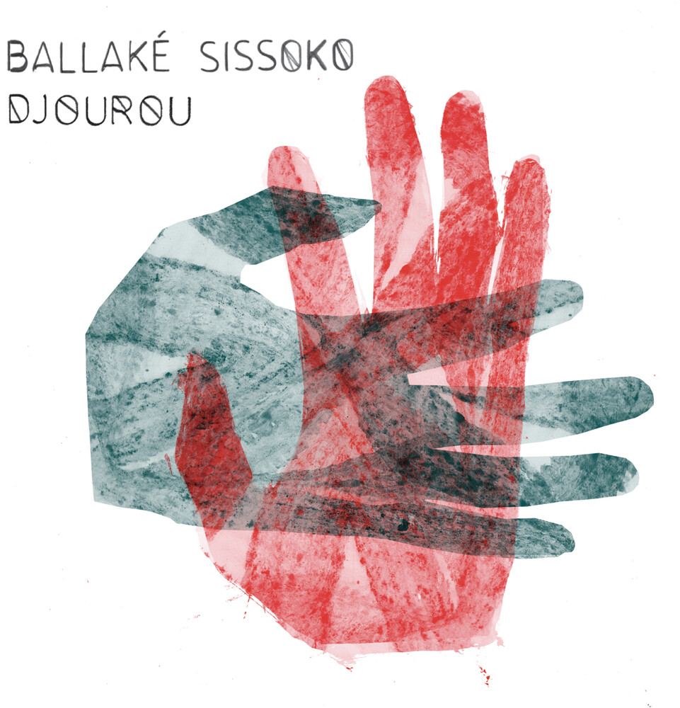 Ballake Sissoko - Djourou [Digipak]