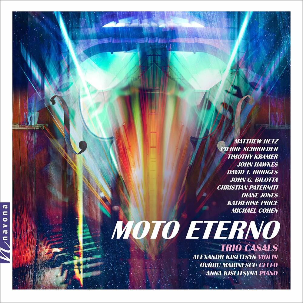 Moto Eterno / Various - Moto Eterno