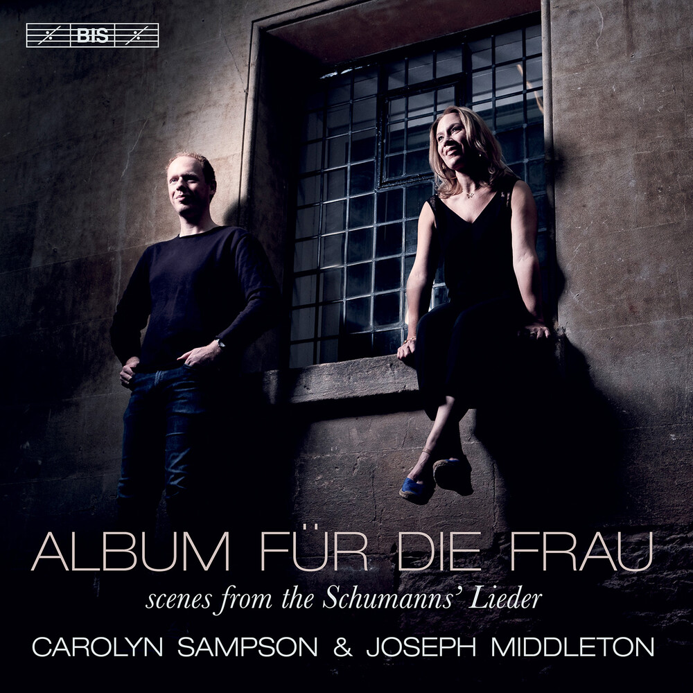 Schumann / Sampson / Middleton - Album Fur Die Frau