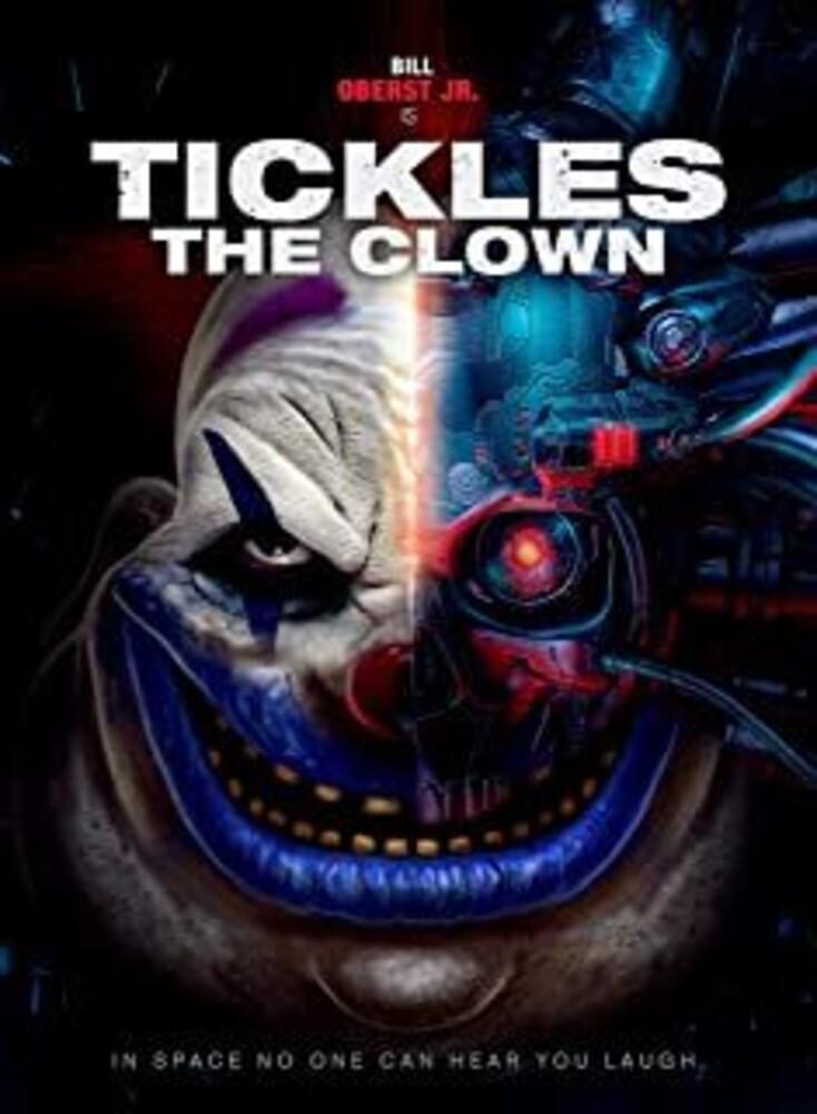 - Tickles The Clown