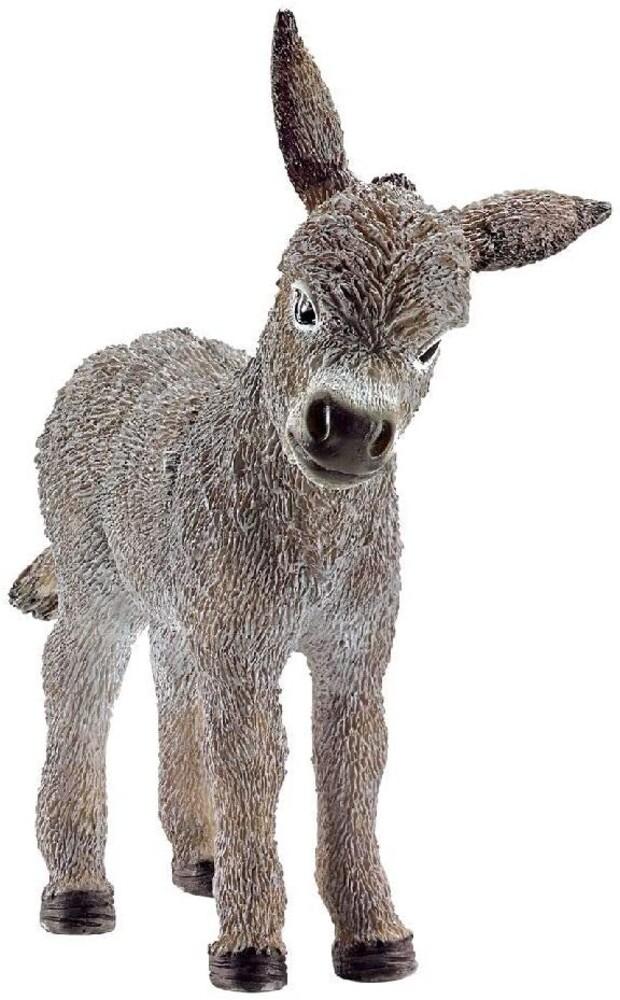 - Schleich Donkey, Foal