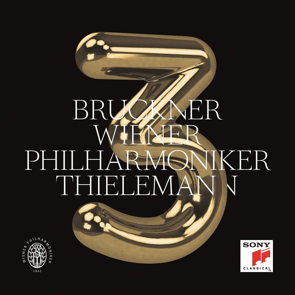 Thielemann - Symphony 3 In D