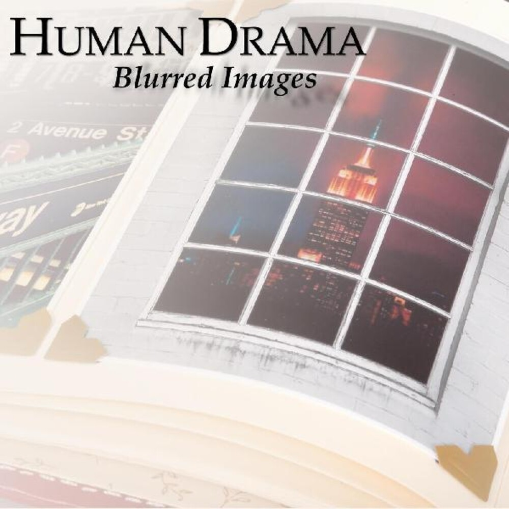 Human Drama - Blurred Images