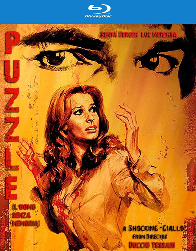 - Puzzle (l'uomo Senza Memoria)