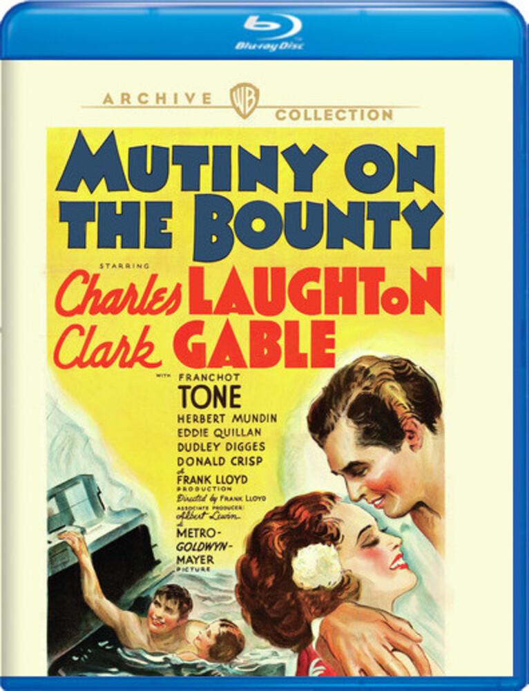 - Mutiny On The Bounty (1935) / (Full Mod Amar Sub)