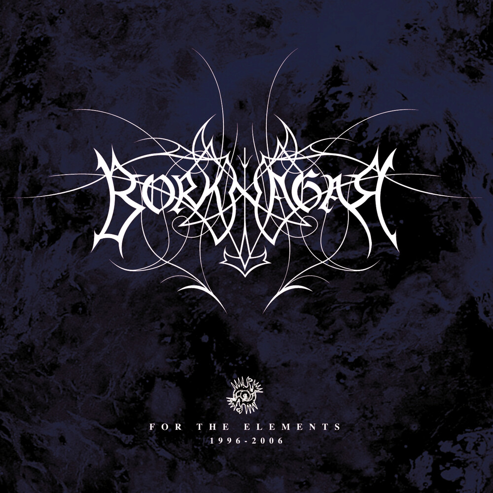 Borknagar - For The Elements