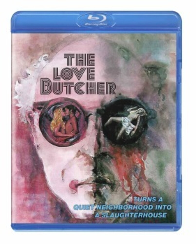 - Love Butcher (1975)