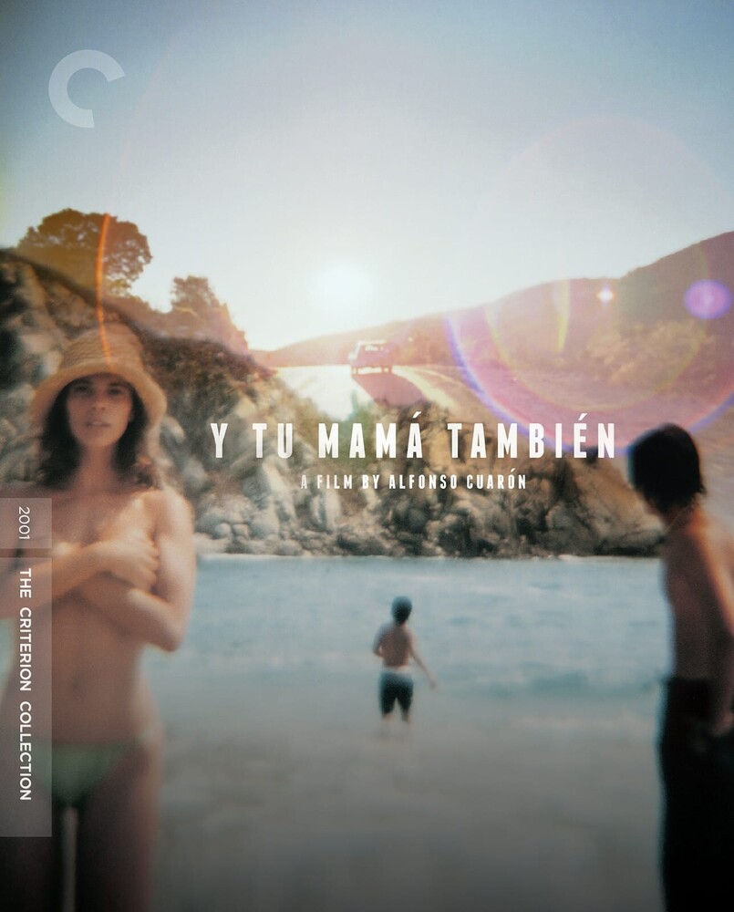 - Y Tu Mama Tambien/Bd/Dvd