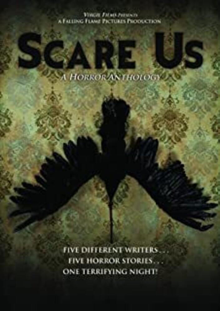 - Scare Us (2021)