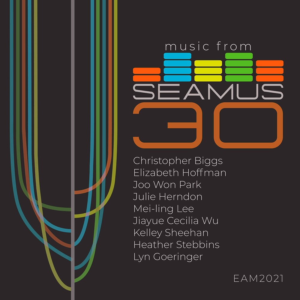 Music From Seamus 30 / Various - Music From Seamus 30 / Various