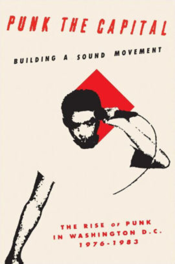 - Punk The Capital: Building A Sound Movement