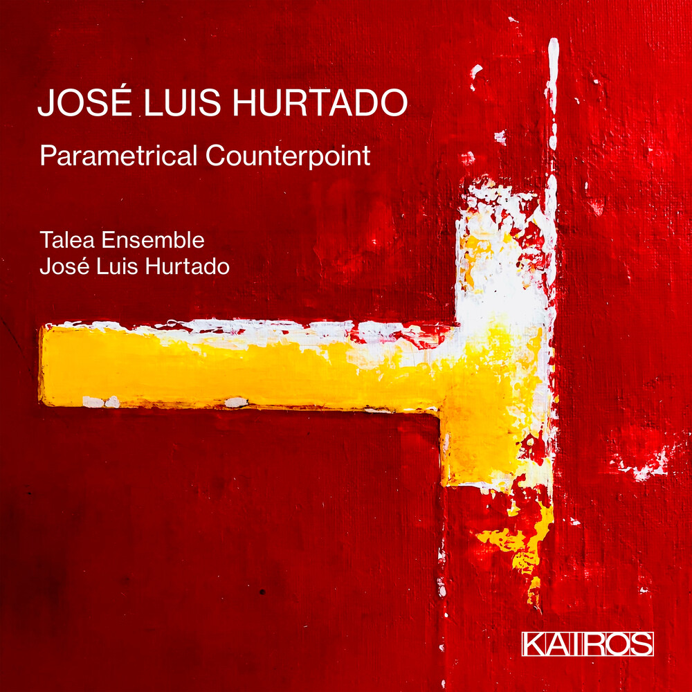 - Jose Luis Hurtado: Parametrical Counterpoint