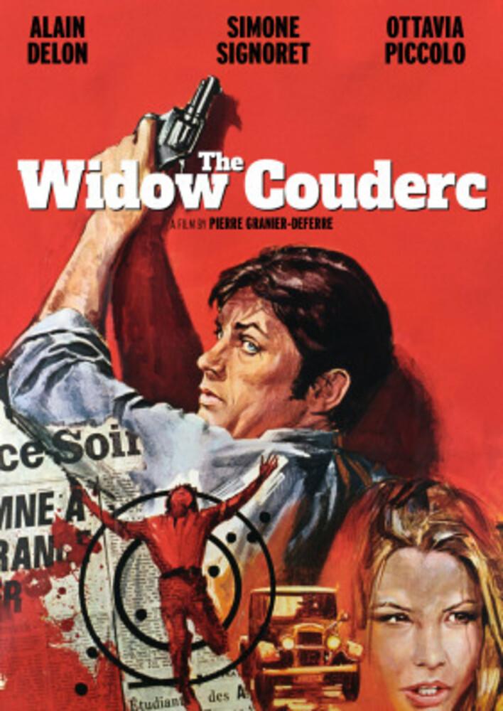- Widow Couderc (1971)
