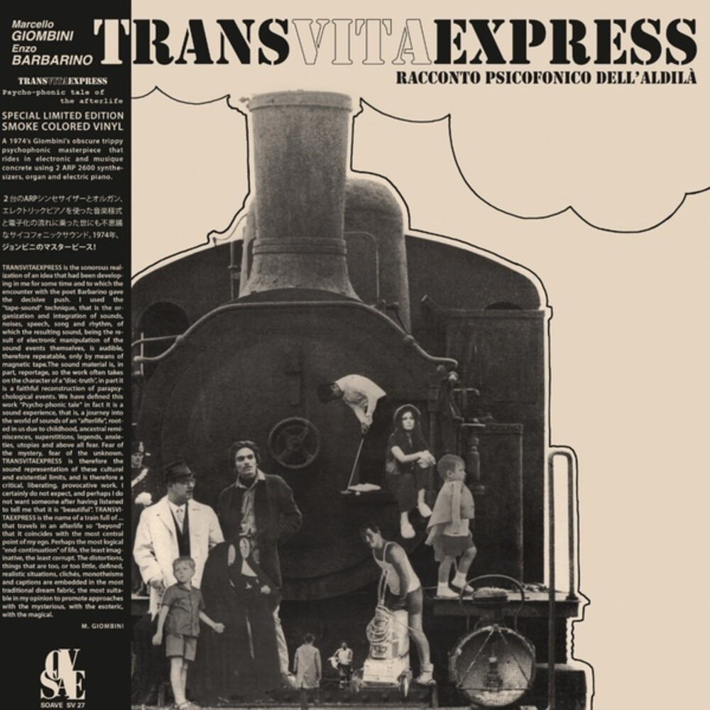 - Transvitaexpress