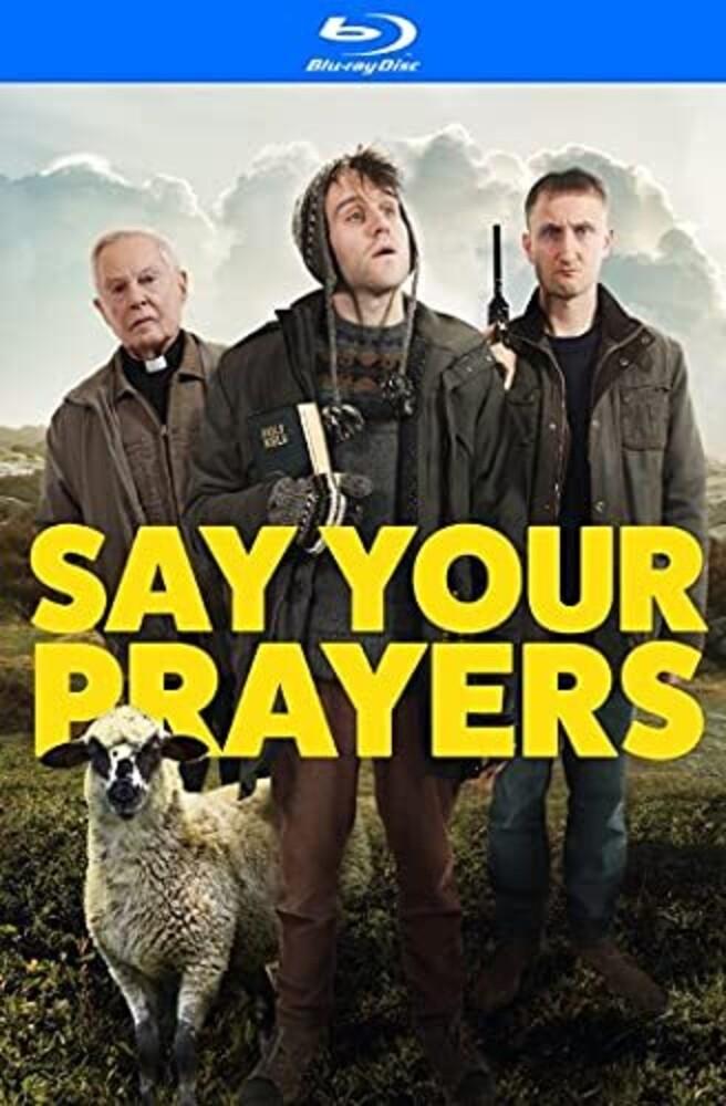 - Say Your Prayers