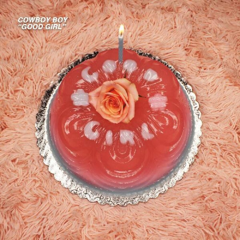 Cowboy Boy - Good Girl [Colored Vinyl] (Pnk)