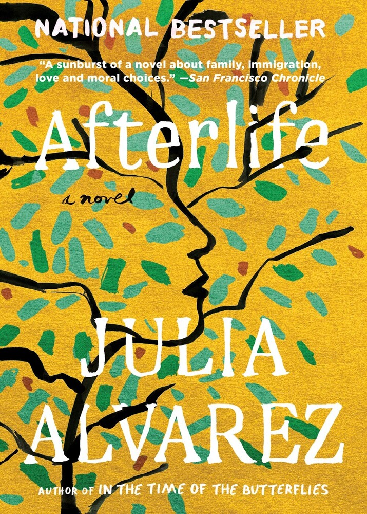 Julia Alvarez - Afterlife (Ppbk)