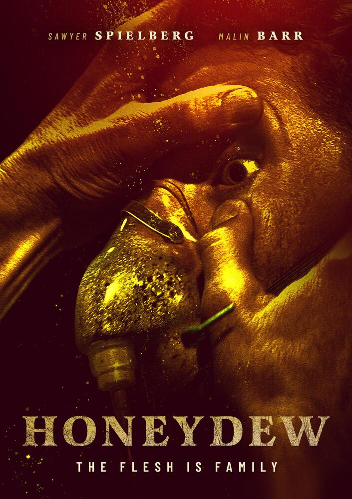 Stephen D'Ambrose - Honeydew