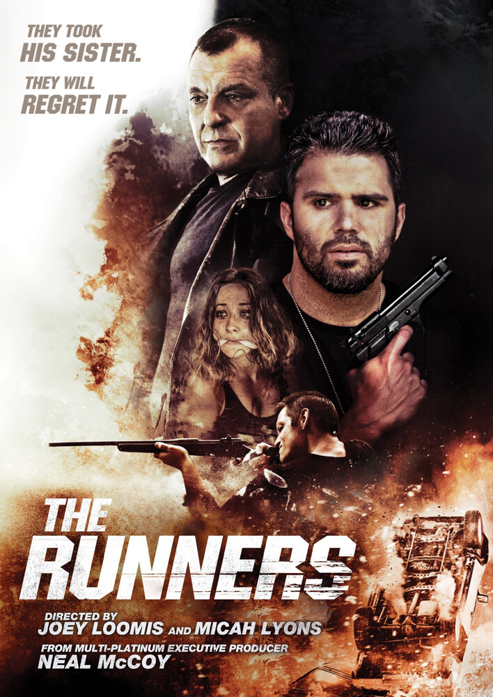 - THE RUNNERS