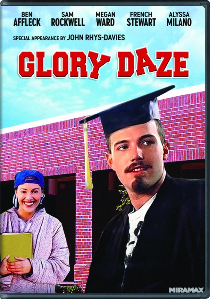 - Glory Daze / (Amar Dol Ws)