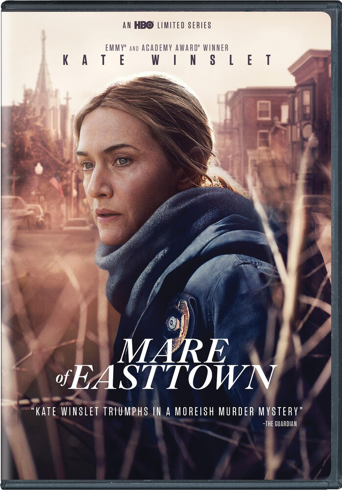 - Mare Of Easttown: Complete Limited Series / [Limited Edition]