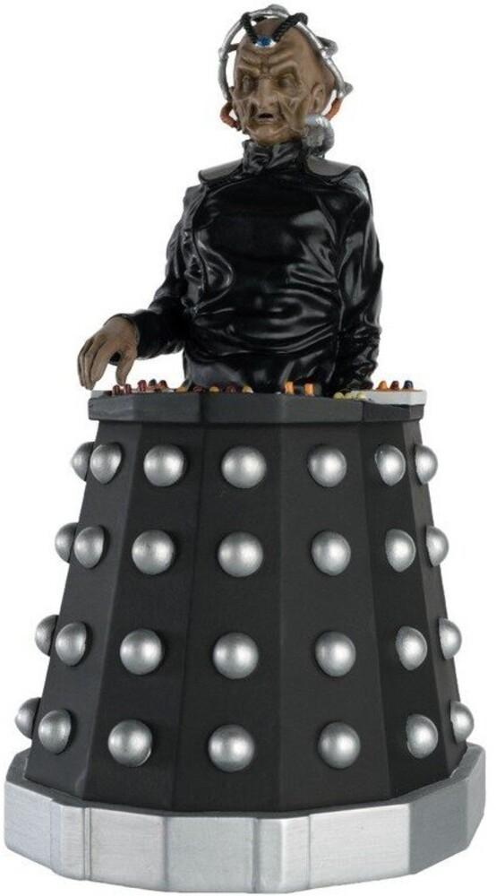 - Doctor Who - Mega Davros (Clcb) (Fig)
