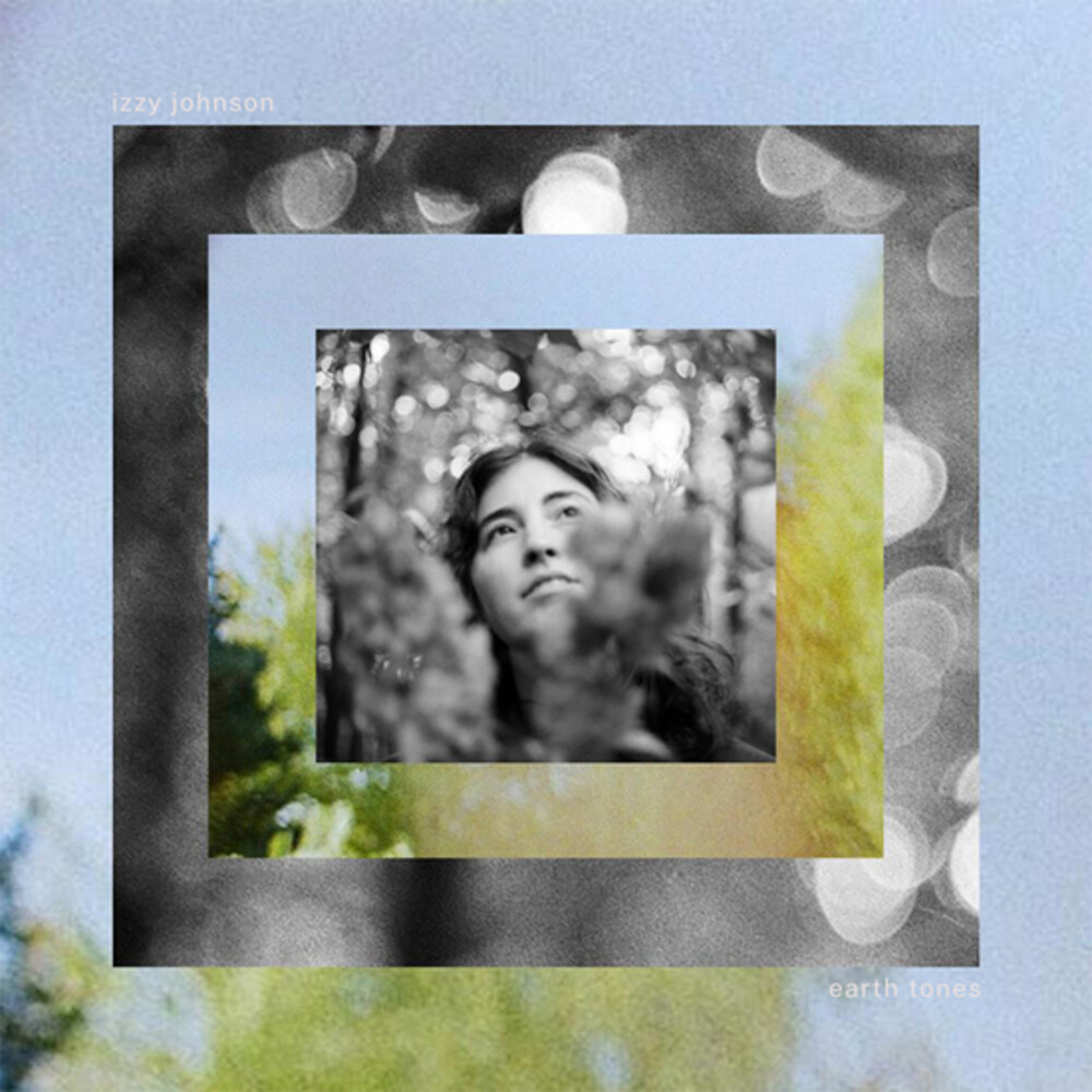 Izzy Johnson - Earth Tones [Colored Vinyl] [Limited Edition] (Wht) [Download Included]