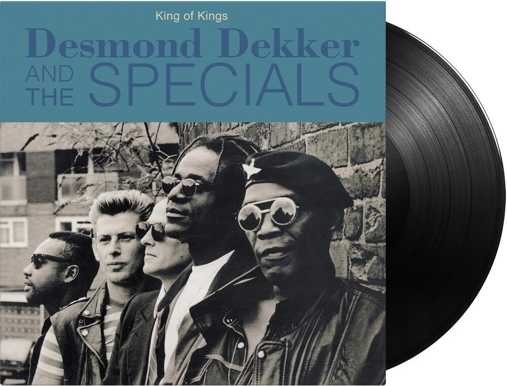 Desmond Dekker  / Specials - King Of Kings (Blk) [180 Gram] (Hol)