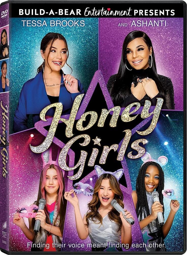 Honey Girls - Honey Girls / (Ac3 Sub Ws)