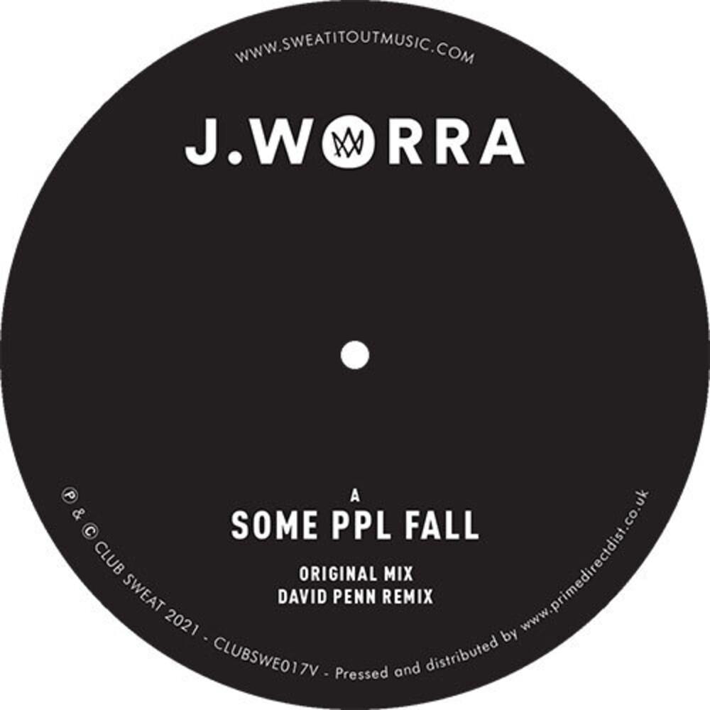 J.Worra - Some Ppl Fall