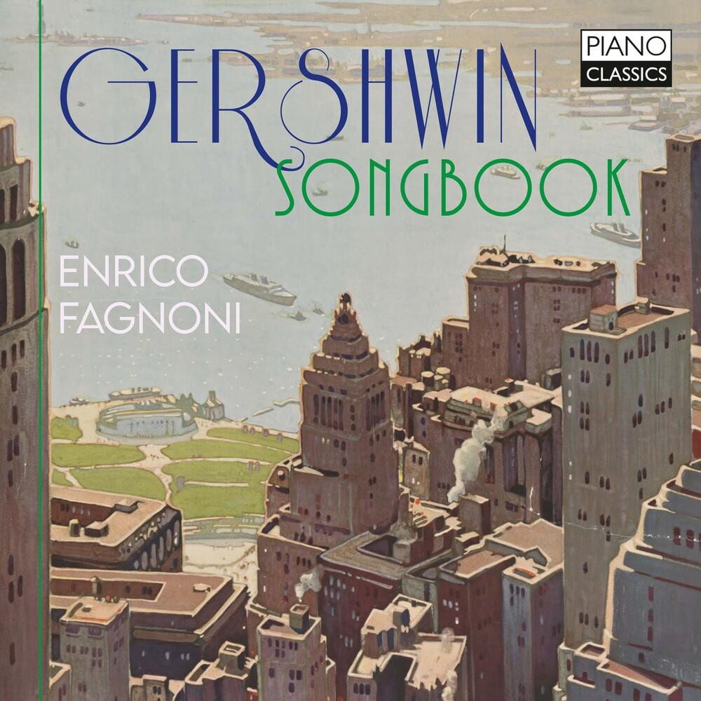Gershwin / Fagnoni - Songbook