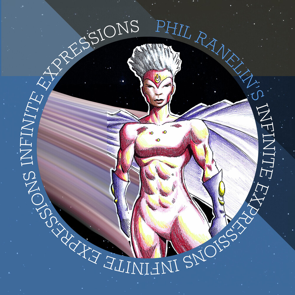 Phil Ranelin - Infinite Expressions