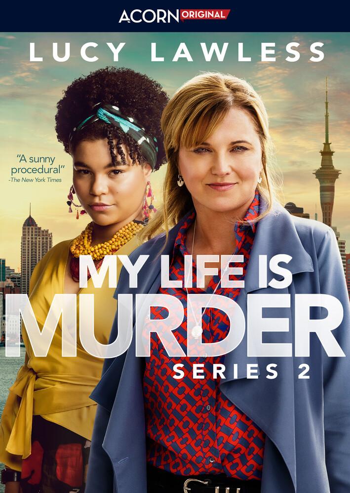 My Life Is Murder Series 2 - My Life Is Murder Series 2 (3pc) / (3pk)