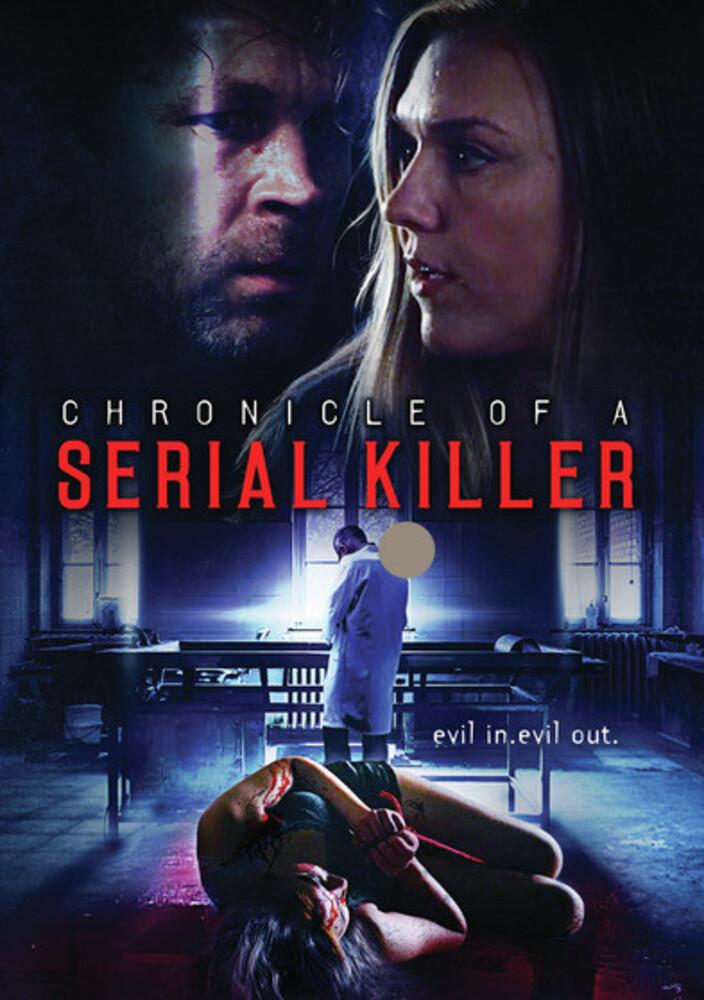 Chronicle of a Serial Killer - Chronicle Of A Serial Killer / (Mod)