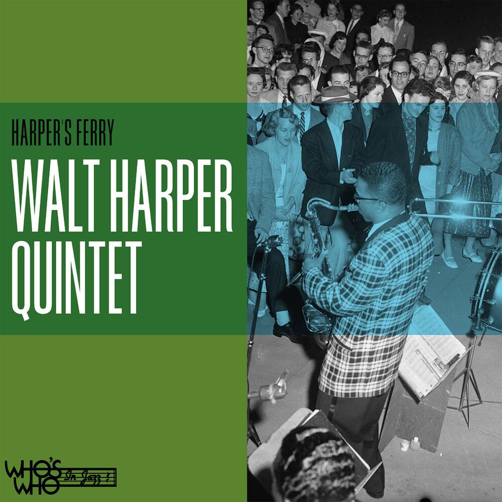 Harper, Walt Quintet - Harper's Ferry