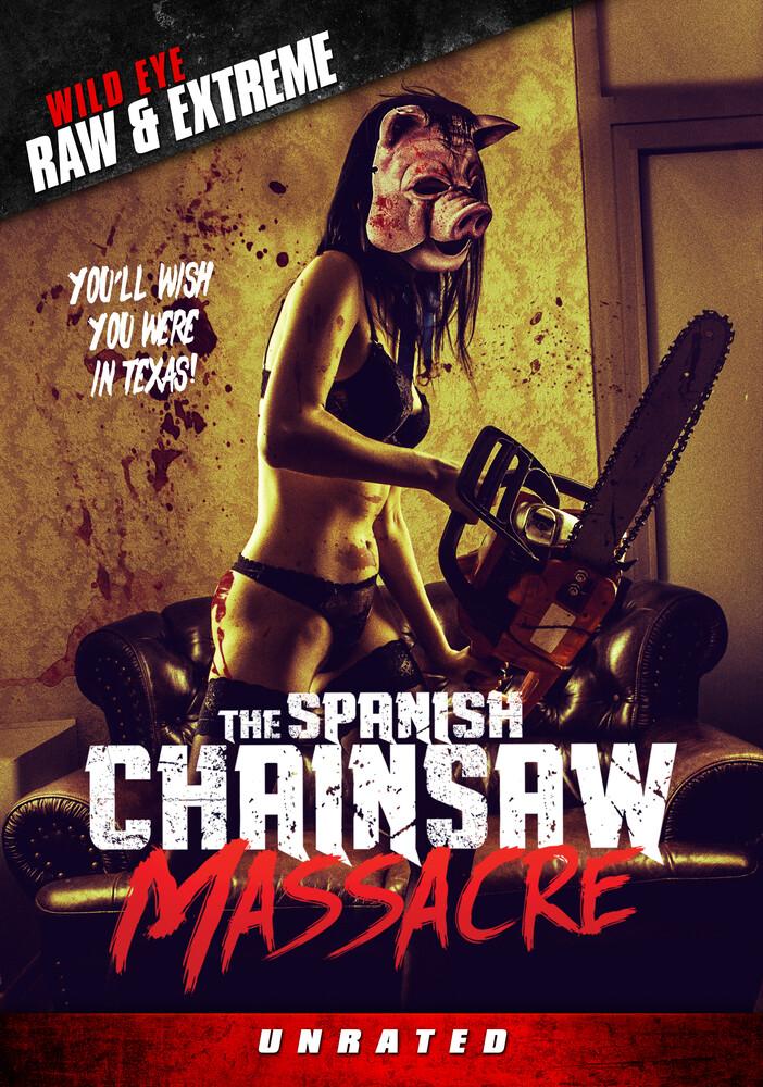 Spanish Chainsaw Massacre - The Spanish Chainsaw Massacre