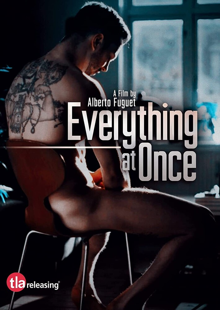 Everything At Once - Everything At Once